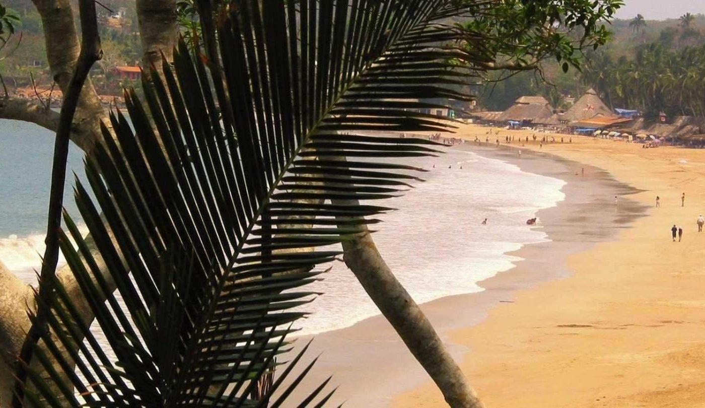 slide majahua